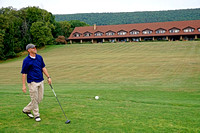 Golf at Cacapon